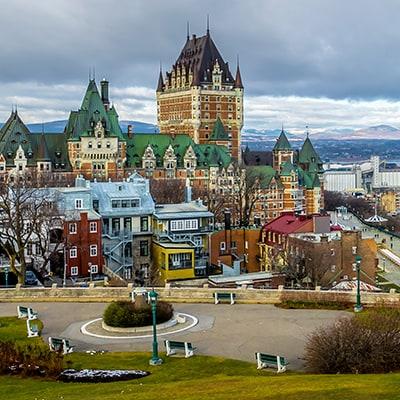 vivir en Quebec, vivir en Canada, vivir en el exterior con Extudia
