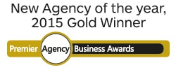 Agency Business Award 2015