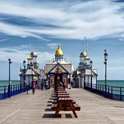 Eastbournee