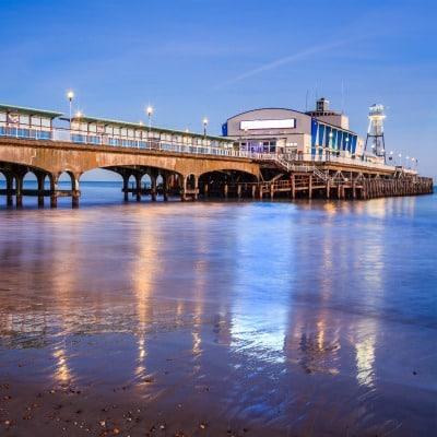 1 Bournemouth