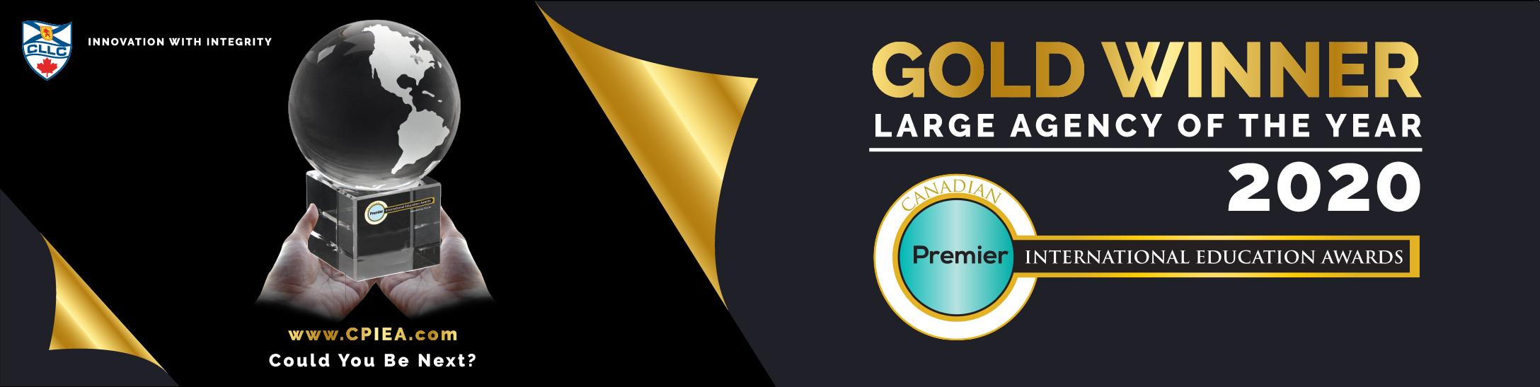 Premio 2020 Gold Laoy (extudia)